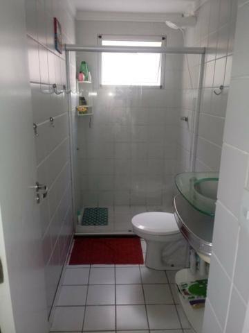 Apartamento 3/4 Cond. Recreio de Ipitanga - Foto 16