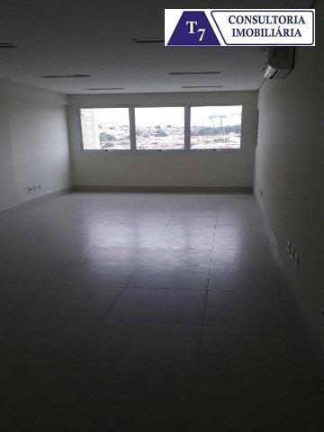 Sala no Office Premium para Locação, Torre Corporate - Foto 11