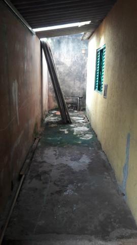 Casa 02 qts na Qr 315 em Sª Maria. Aceita financiamento!!! - Foto 6