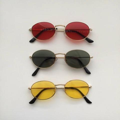 95aa778acc70f Óculos modelo retrô 80 s - Bijouterias