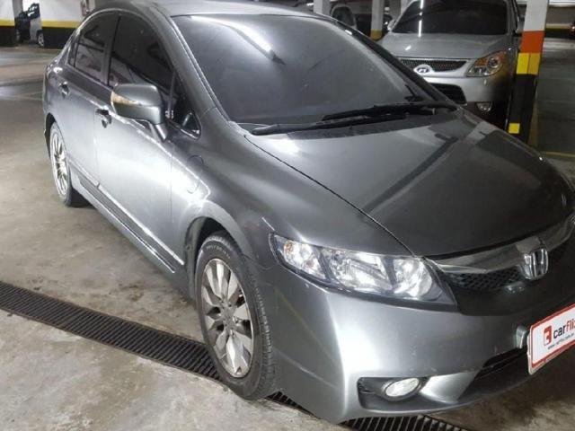 Civic Sed. LXL/ LXL SE 1.8 Flex 16V Aut. - Foto 4