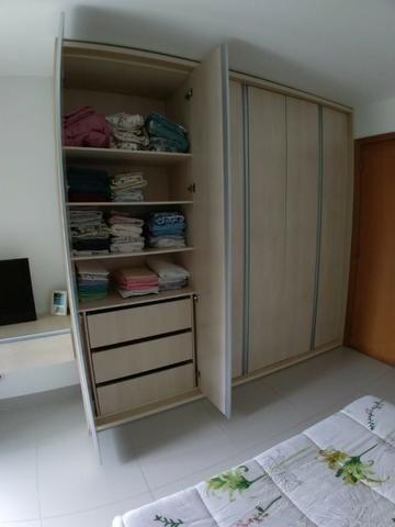 Apartamento no Ed. Vila dos Corais - Paiva - Foto 20