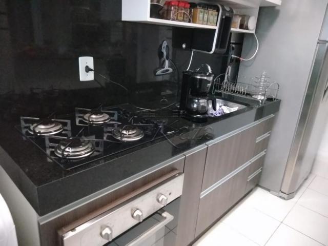Apartamento à venda com 2 dormitórios em Jardim america, Sao jose dos campos cod:V30436SA - Foto 15