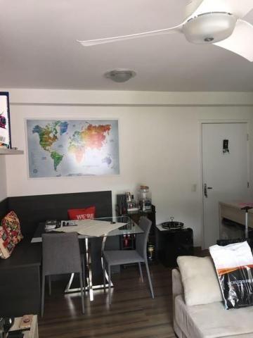 Apartamento à venda com 2 dormitórios em Campo limpo, São paulo cod:20687