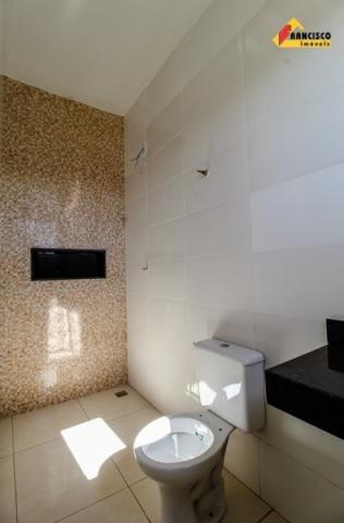 Casa Residencial à venda, 3 quartos, 3 vagas, Jardinópolis - Divinópolis/MG - Foto 11