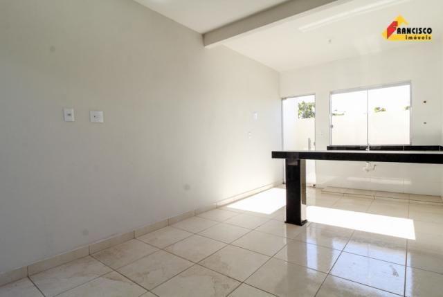 Casa Residencial à venda, 3 quartos, 3 vagas, Jardinópolis - Divinópolis/MG - Foto 2