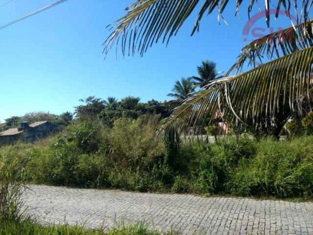 Terreno à venda, 602 m² por r$280.000,00 miguel couto - cabo frio/rj - Foto 4