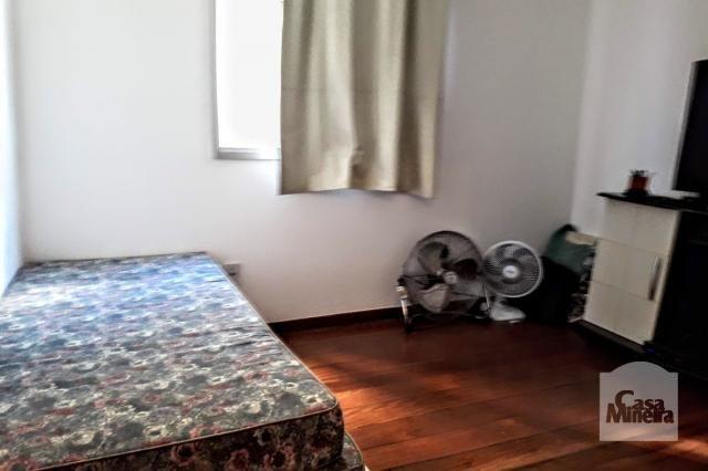 Apartamento à venda com 2 dormitórios em Sagrada família, Belo horizonte cod:251143 - Foto 5