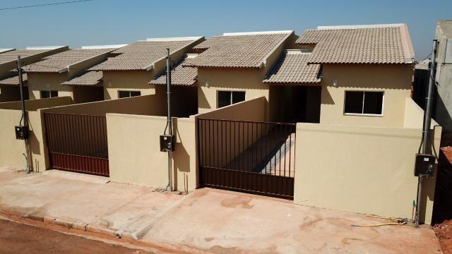 Casa Nova No Asfalto Várzea Grande - Foto 13