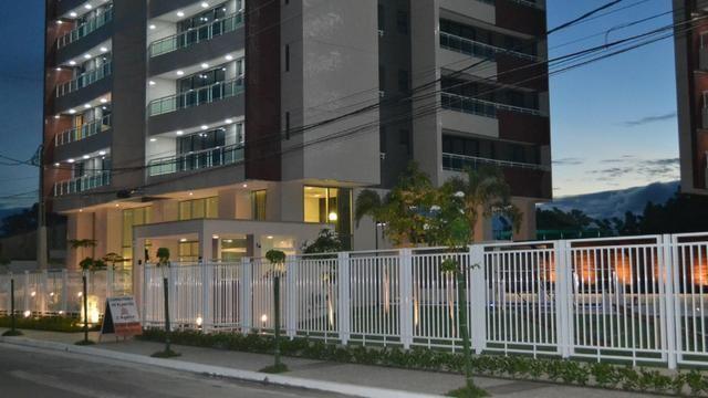 Cb 004, 4 Suítes,145 m2, Nova,Elevador,4 vagas,Luciano Cavalcante - Foto 2