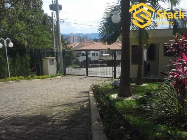 Linda casa no condomínio villaggio del sole localizado em um dos mais tradicionais bairros - Foto 16