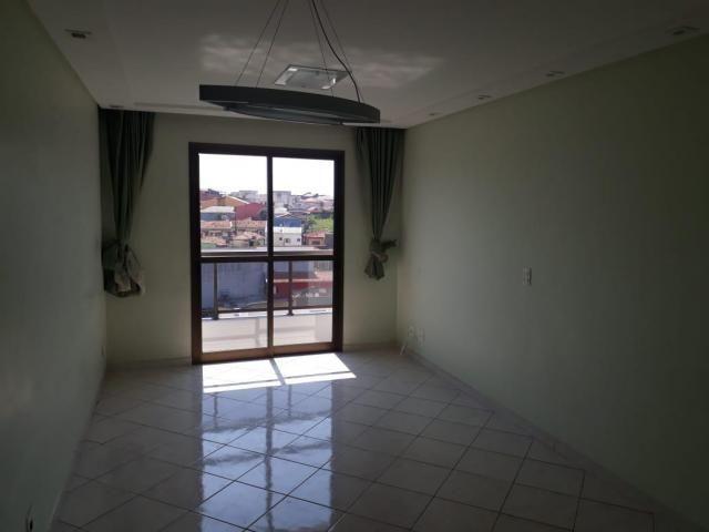 Apartamento à venda, 3 quartos, príncipe de gales - santo andré/sp