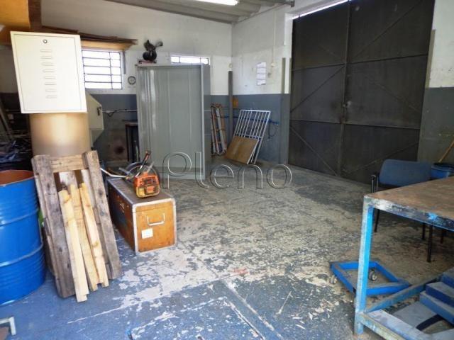 Galpão/depósito/armazém à venda em Jardim do lago, Campinas cod:BA015264 - Foto 17
