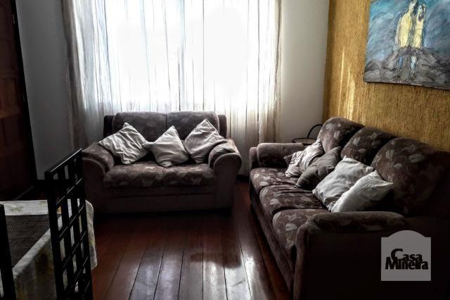 Apartamento à venda com 2 dormitórios em Sagrada família, Belo horizonte cod:251143 - Foto 2