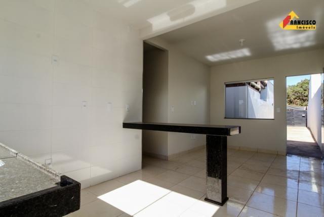 Casa Residencial à venda, 3 quartos, 3 vagas, Jardinópolis - Divinópolis/MG - Foto 4
