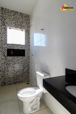 Casa Residencial à venda, 3 quartos, 3 vagas, Jardinópolis - Divinópolis/MG - Foto 7