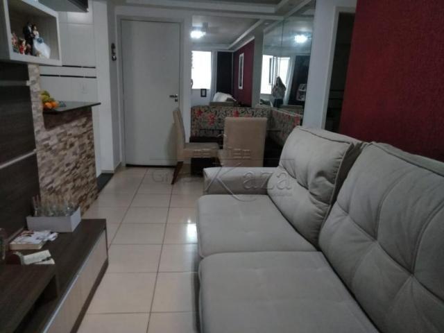 Apartamento à venda com 2 dormitórios em Jardim america, Sao jose dos campos cod:V30436SA - Foto 7