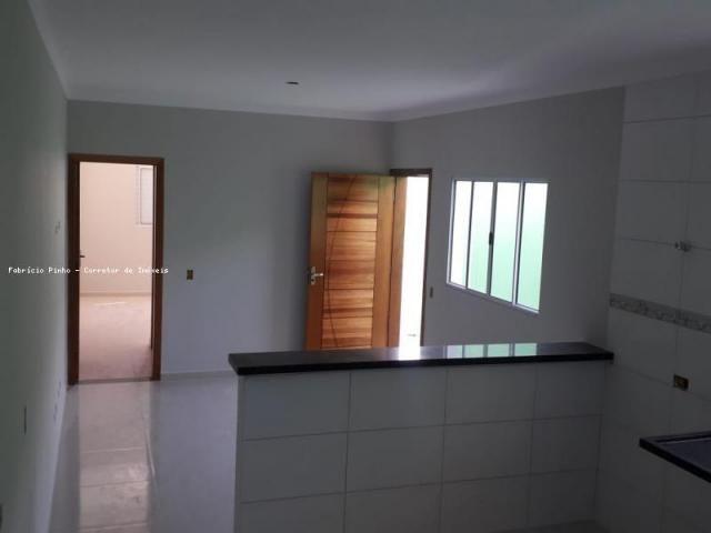 Casa para venda em suzano, cidade edson, 2 dormitórios, 1 suíte, 2 banheiros, 2 vagas - Foto 19