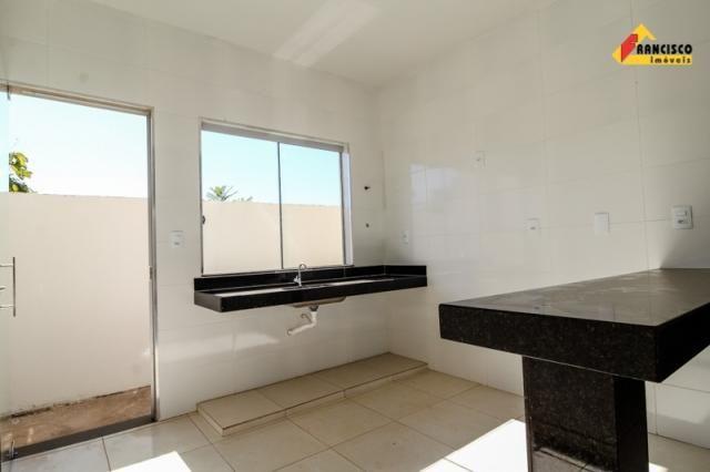 Casa Residencial à venda, 3 quartos, 3 vagas, Jardinópolis - Divinópolis/MG - Foto 3
