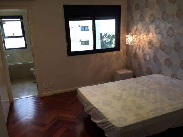 Apartamento à venda com 4 dormitórios em Morumbi, São paulo cod:38890 - Foto 5