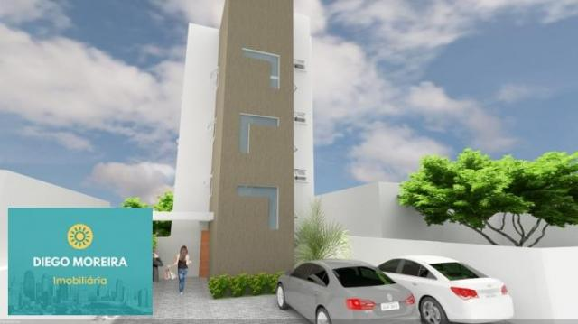 Apartamento com 2 dormitórios - Terra Preta - Aceita financiamento! - Foto 3