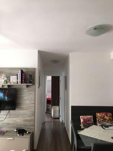 Apartamento à venda com 2 dormitórios em Campo limpo, São paulo cod:20687 - Foto 4