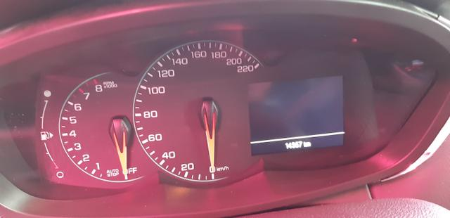 Tracker 1.4 Premier At. Top de linha, apenas 13mil km! Ligar p/ GUSTAVO - Foto 6