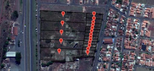Terreno à venda em Centro, Guará cod:15405 - Foto 5