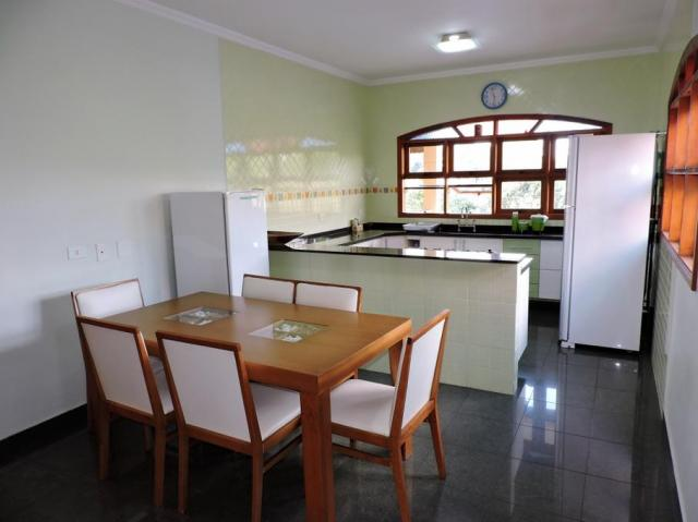 Casa de condomínio à venda com 4 dormitórios em Nova higienópolis, Jandira cod:10361 - Foto 8