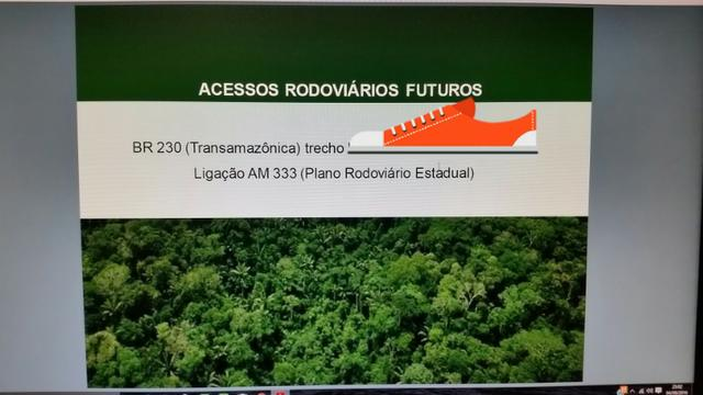 Fazenda na amazônia 913.000 hectares - Foto 6