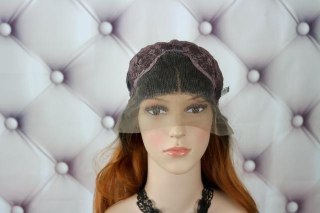 Peruca Lace Front Genebra - Wig Up! - Foto 6