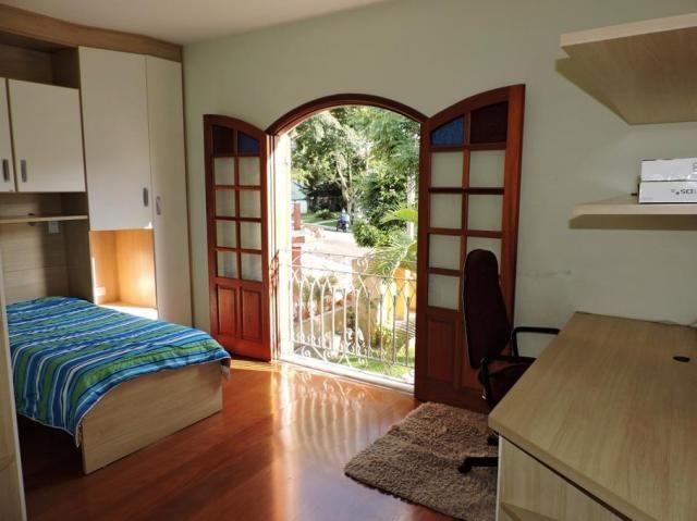 Casa de condomínio à venda com 4 dormitórios em Nova higienópolis, Jandira cod:10361 - Foto 13