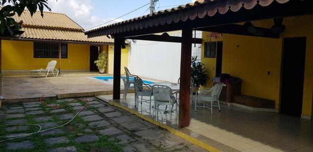 Vila Nova Magnífica casa Nova Iguaçu - Foto 4