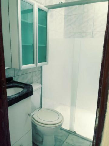Casa duplex Itaperi com 02 quartos sendo 01 suite 02 vagas - Foto 2