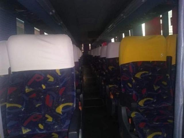 Ônibus Rodoviário G6 - Foto 5