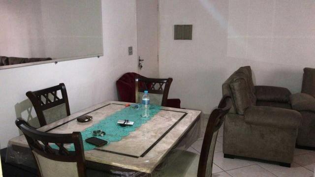 Apartamento à venda com 2 dormitórios em Campo limpo, São paulo cod:13950 - Foto 9