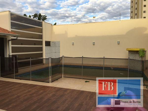 Casa  com 3 quartos - Bairro Residencial Santa Marina em Rondonópolis - Foto 16