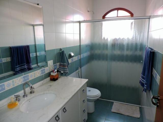 Casa de condomínio à venda com 4 dormitórios em Nova higienópolis, Jandira cod:10361 - Foto 10