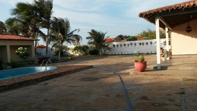 Casa com 8 quartos para temporada, Atalaia, Luis Correia - Foto 7