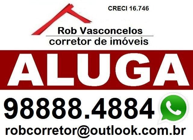 Casas 1 Quarto na Aerolândia por 450,00