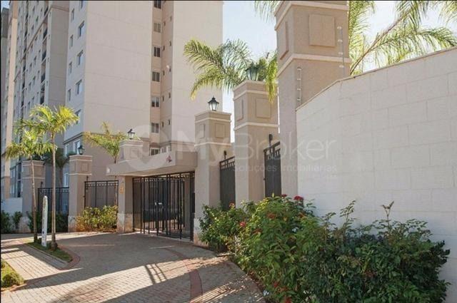 Condomínio Ilha Bela - Apartamento Quinto Andar - Setor Faiçalville - Aluguel - Foto 2