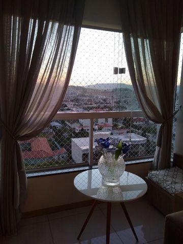 Apartamento mobiliado - Pouso Redondo-SC - Foto 14