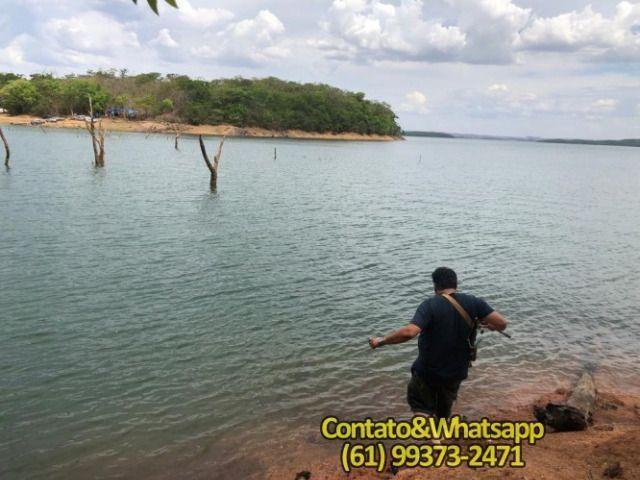 Lago Corumbá IV - Foto 13