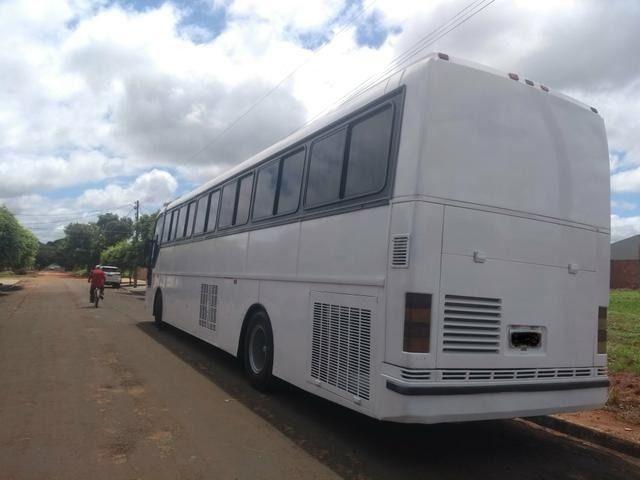 Onibus scania jum buss - Foto 3