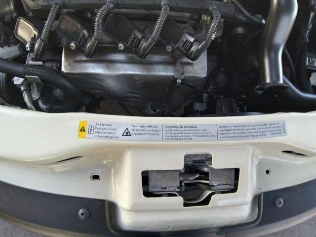 Gol G6 (novo) / Volkswagen / 1.0 / Flex / 04 Portas / Manual / 2015 - Foto 14