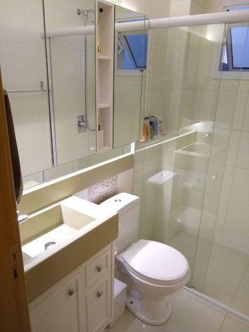 Apartamento mobiliado - Pouso Redondo-SC - Foto 8