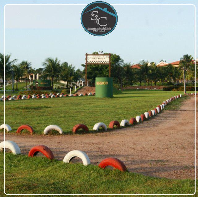 Acquaville Resort Porto das Dunas ótimo investimento - Foto 6