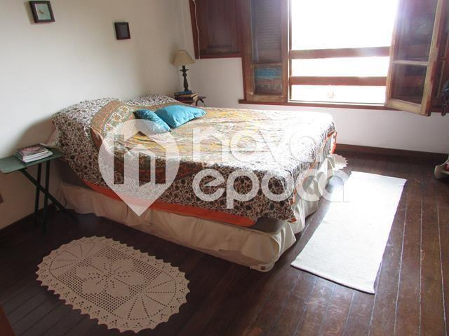Casa à venda com 3 dormitórios em Santa teresa, Rio de janeiro cod:IP3CS42219 - Foto 17