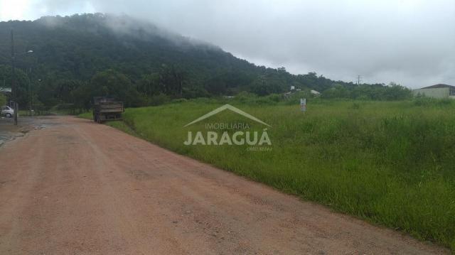 Terreno para aluguel, , Barra do Rio Cerro - Jaraguá do Sul/SC - Foto 2