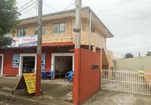 Prédio Comercial /Residencial no Bairro Alto, Com Unidades Alugadas, Rendendo! [5666.005] - Foto 3